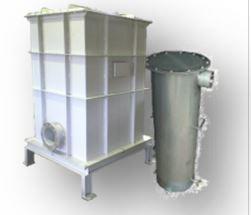 硫化水素除去フィルターコルラインの使い方